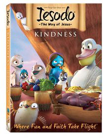Iesodo - Kindness (Packaged With 12 Piece Puzzle)  (DVD)