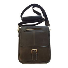 John Buck Mens Bag JB01 - Black