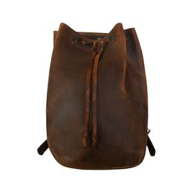 John Buck Backpack - Brown