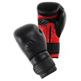 adidas 14 Ounce Power 300 Leather Boxing Glove
