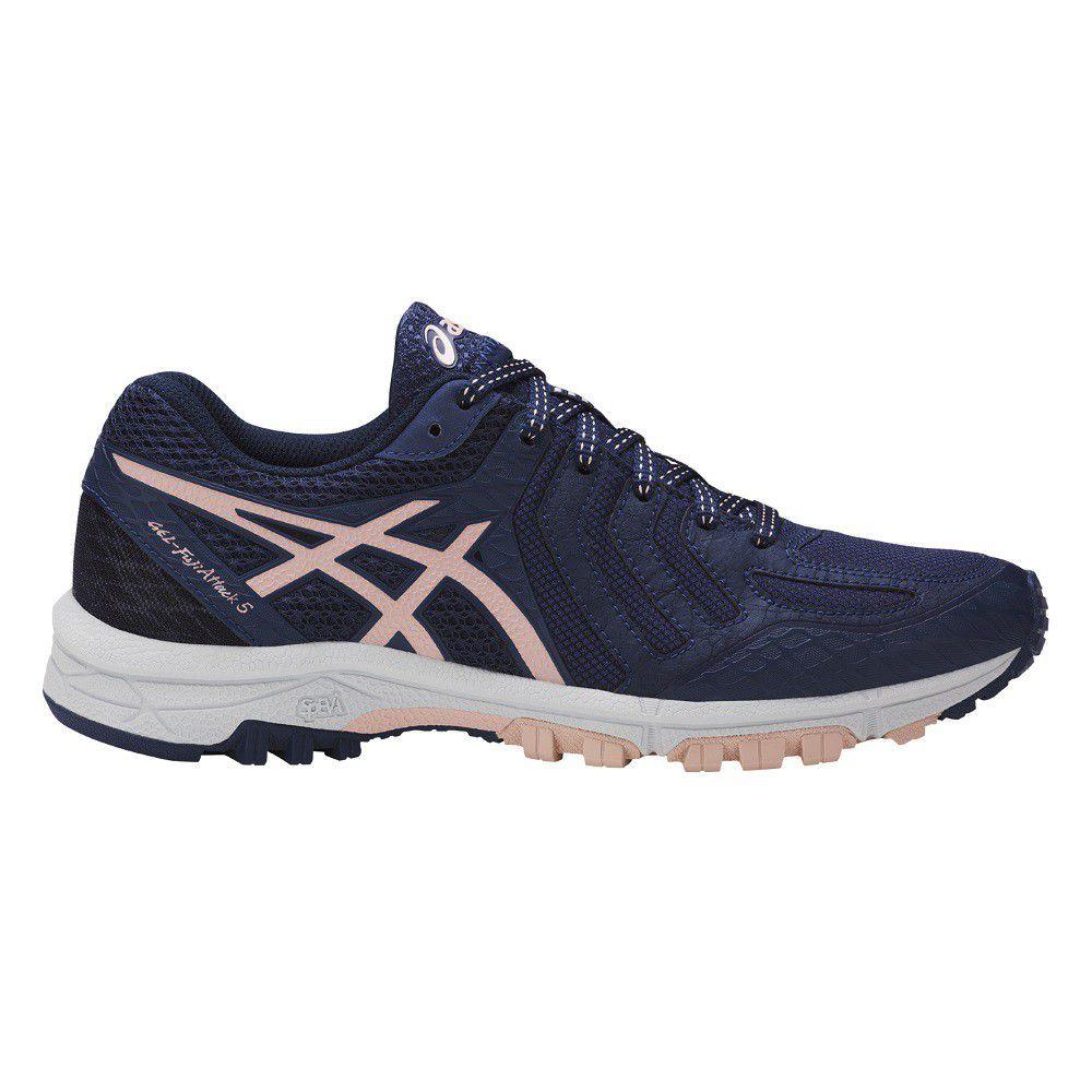 Women's ASICS Gel-Fujiattack 5 Running Shoes