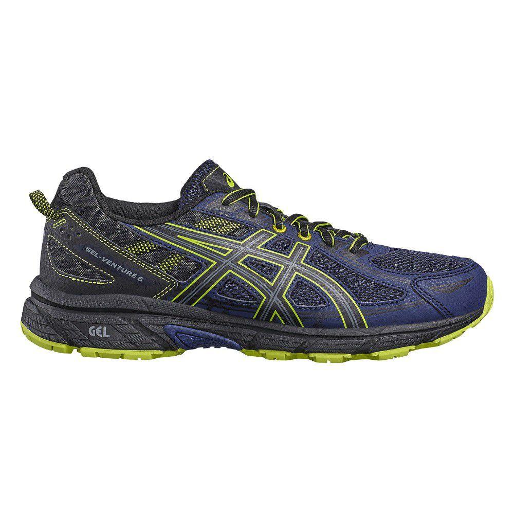 Chaussures de course sur sentier Asics | de Gel venture Asics pour homme | 898ea34 - trumpfacts.website