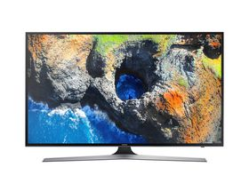 "Samsung 55"" UHD Flat LED Smart TV"