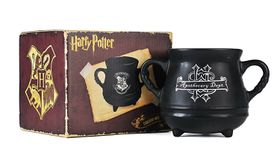 Harry Potter Cauldron Mug (Parallel Import)