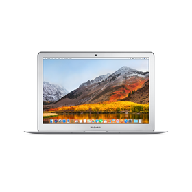 "Apple MacBook Air 13"" Intel Core i5 - Silver"