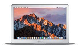 "MacBook Air 13"" Intel Core i5 - Silver"