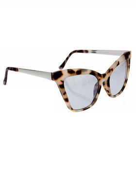 Skye London Cateye Sunglasses - Monochrome
