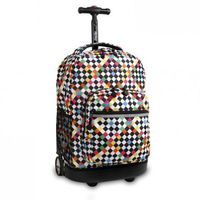 Checkers Rolling Back Pack