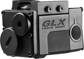 Barska AU11664 Micro GLX - Red Handgun Laser