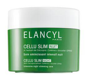 Elancyl Cellu Slim Night - 250ml