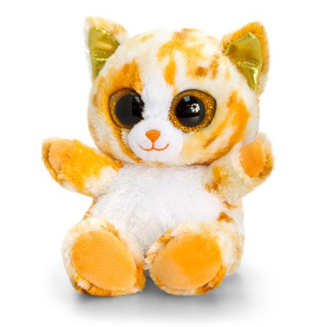 Keel Toys Animotsu Orange Cat 15cm Buy Online In South Africa