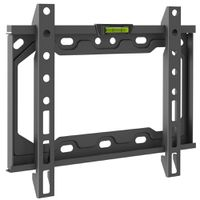 Barkan Fixed & Flat Mount For Screens From 19 Inches To 39 Inches