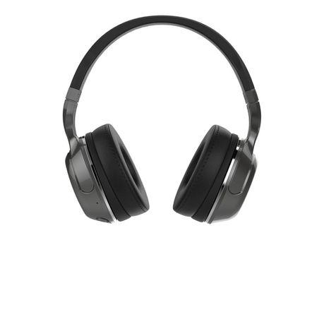 6de75953217 SkullCandy Hesh 2 Bluetooth Headphones - Silver & Black | Buy Online ...