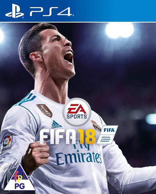 fifa 18 ps4 buy in south africa takealot