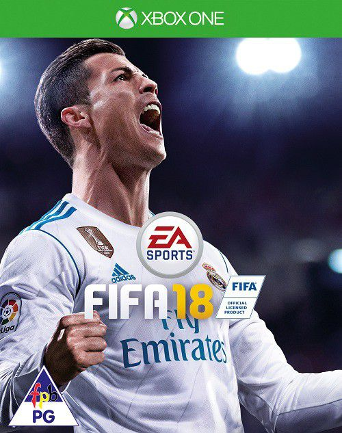 xbox fifa 18 xbox one buy online in south africa. Black Bedroom Furniture Sets. Home Design Ideas