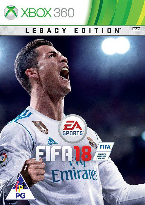 xbox fifa 18 xbox 360 buy in south africa