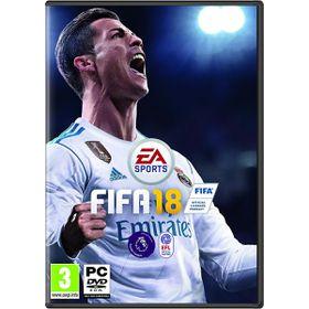 FIFA 18 PC (CIAB)