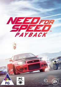 Need For Speed Payback (PC) (CIAB)