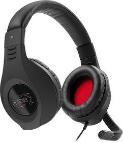 Speedlink CONIUX Stereo Headset - Black (PS4)