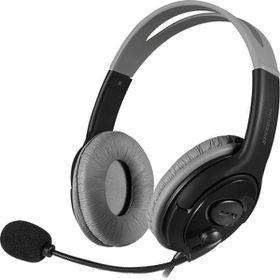 Speedlink LUTA Stereo Headset - Black (PC)