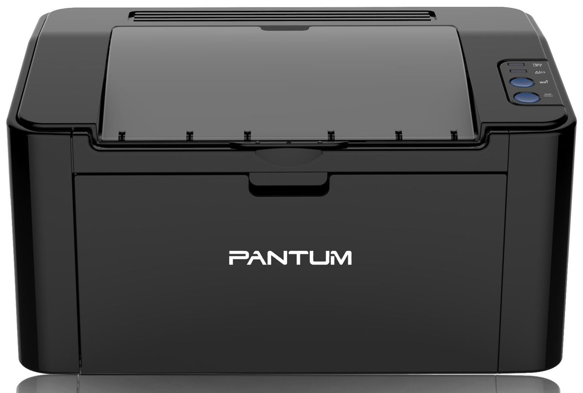 Pantum P2500w A4 Mono Laser Wi Fi Printer Buy Online In South Block Diagram Of Electrophotographic