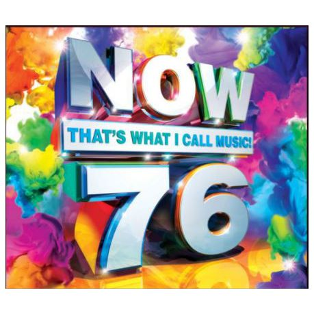Now That's What I Call Music 76 (CD)