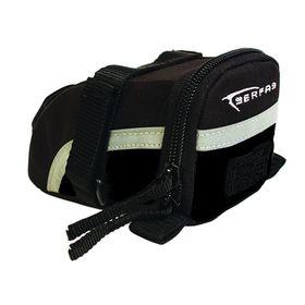 Serfas Speed Bag - Black (Size:S)
