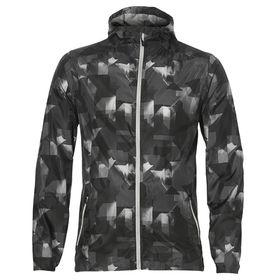 Men's ASICS FuzeX Packable Jacket