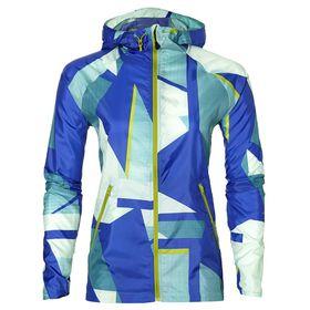 Women's ASICS Fuzex Packable Jacket