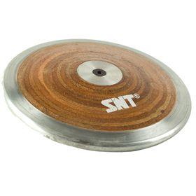 SNT Laminated Discus - 1.75Kg