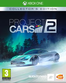 Project Cars 2 CE (Xbox One)