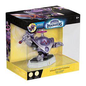Skylanders Imaginators: Sensei - Blaster Tron (Light)