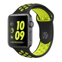 Ökotec Soft Silicone Sports Band Strap for Apple Watch 38mm