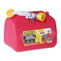 ADDIS 10L Fuel Jerry Can