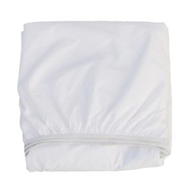 Hotel Collection - 144TC White Fitted Sheet