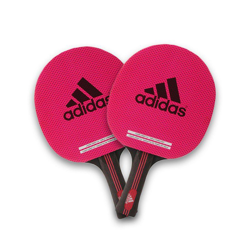 Adidas Table Tennis Bats Set - Laser Candy | Buy Online in South ...
