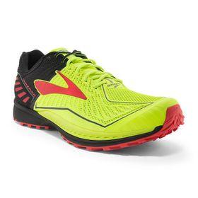 Brooks Men's Mazama Trail Running Shoes