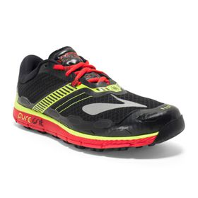 Brooks Men's Pure Grit 5 Trail Running Shoes