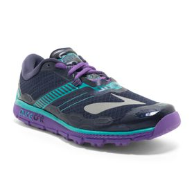 Brooks Women's Pure Grit 5 Trail Running Shoes