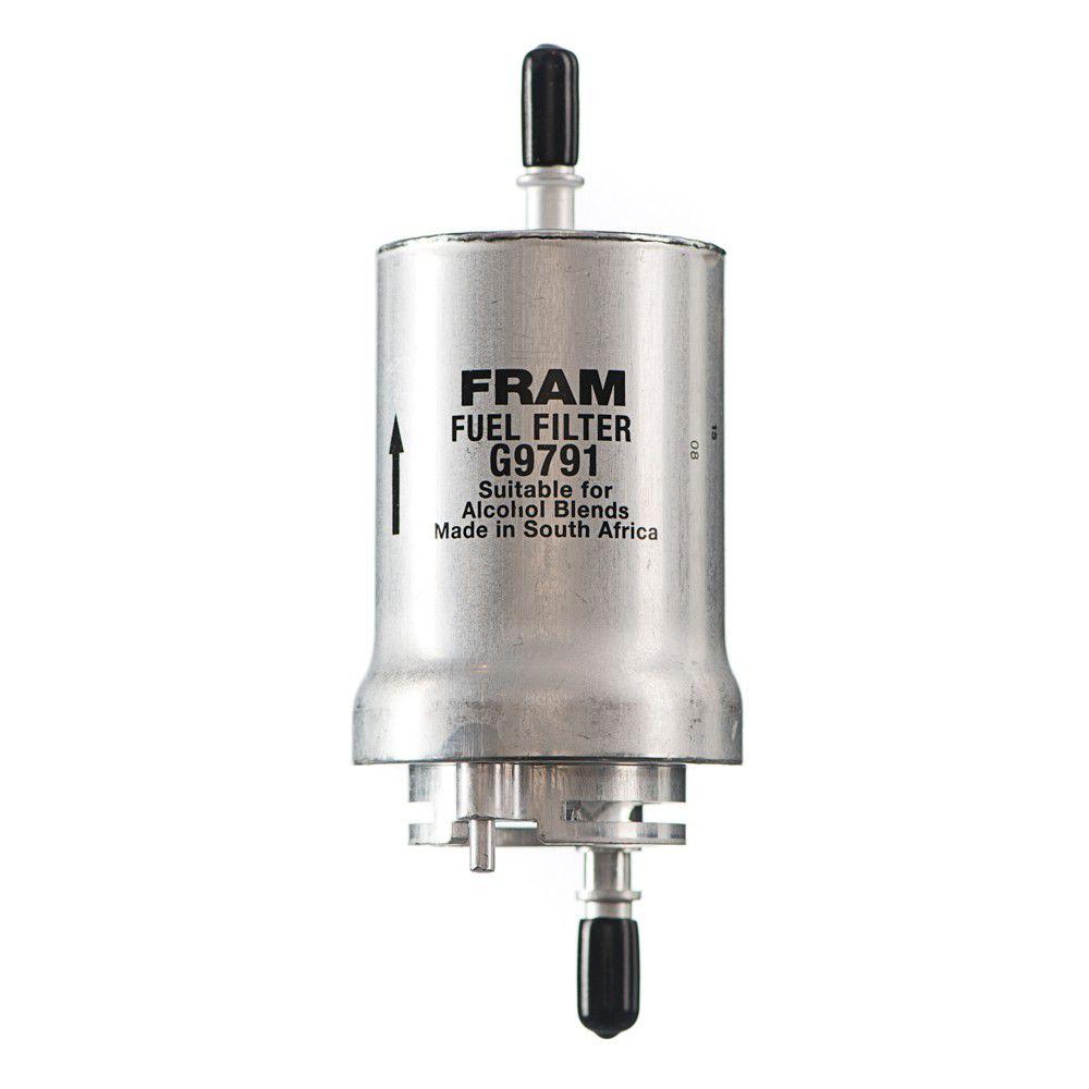 Fram Petrol Filter Audi A3 32 V6 8p Year 2004 2008 Bdb 6 Fuel Loading Zoom