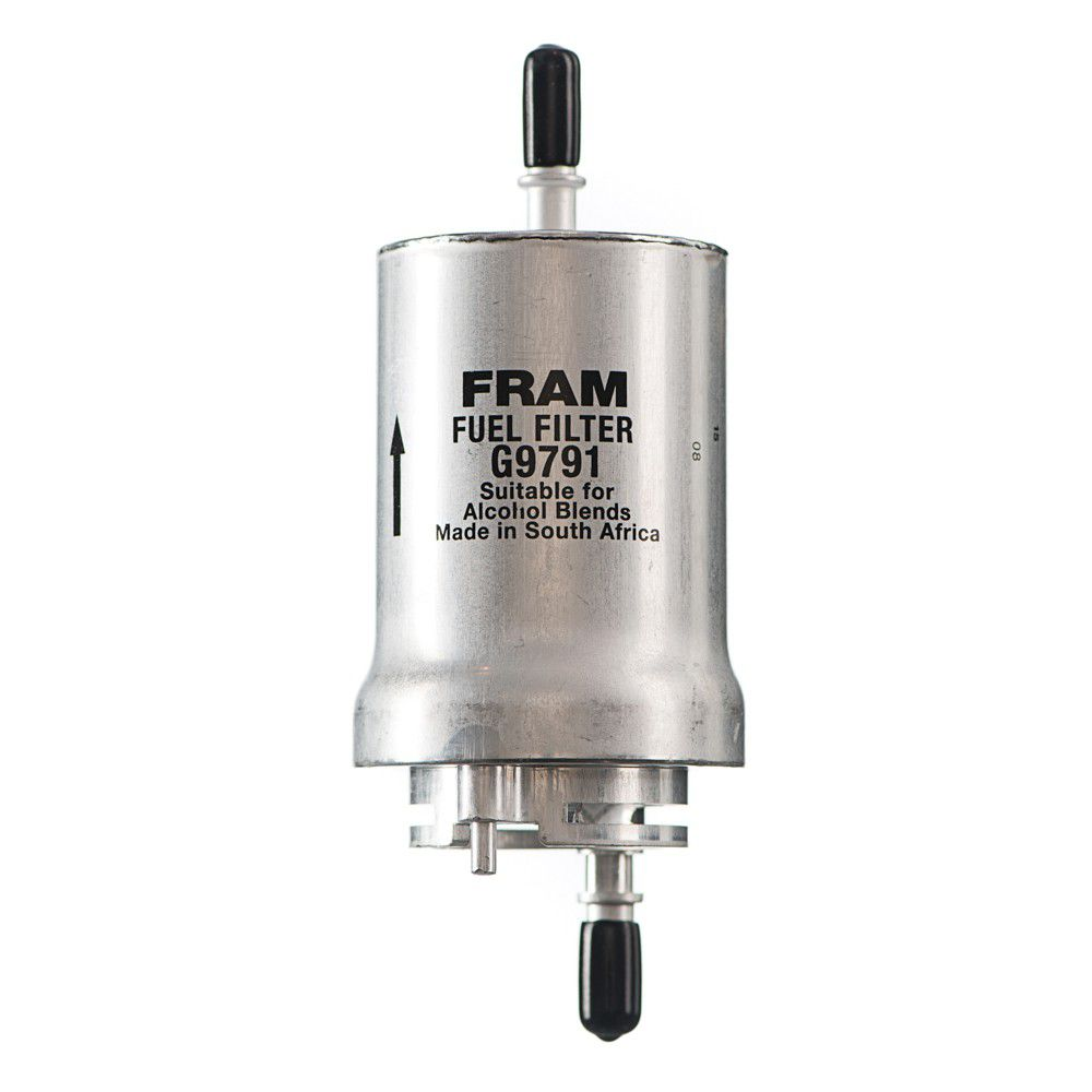 Fram Petrol Filter Volkswagen Golf 16 Year 1980 1984 4 Cyl Fuel Filters Loading Zoom