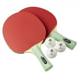 adidas Vigor 150 Table Tennis Set