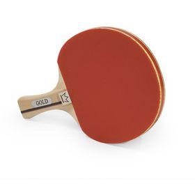 SNT Table Tennis Bat - Gold