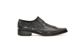 Barker 16871 Men's Formal Shoe - Black