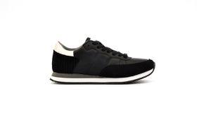 Men's CU Malcom Sneaker - Black