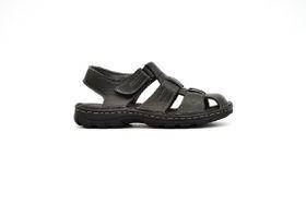 Men's 5261 Abel Sandal - Black