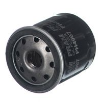 Fram Oil Filter - Toyota Camry - 200 Si, Year: 1992 - 2001, 3Sfe 4 Cyl 1998 Eng - Ph4967