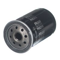 Fram Oil Filter - Jeep Cherokee Iii - 3.7, 151Kw, Year: 2008 - 2013, 6 Cyl 3701 Eng - Ph5210