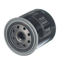 Fram Oil Filter - Nissan Langley - 1500 Exa Turbo, Year: 1984 - 1988, 4 Cyl 1488 Eng - Ph5269