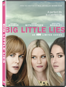 Big Little Lies Season 1 (DVD)
